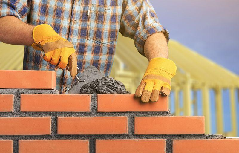 One stop brick service